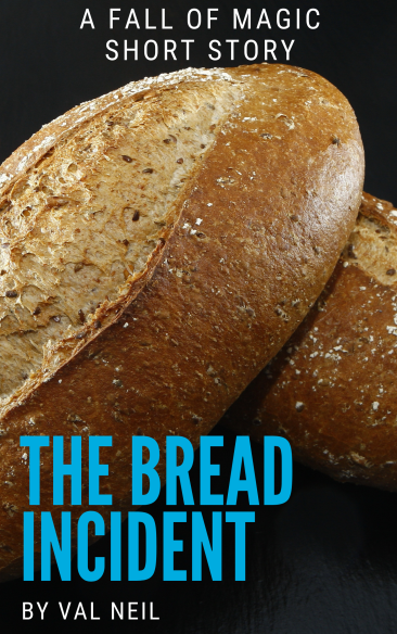 The Bread Incident 2
